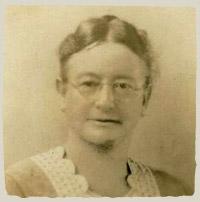 Dr. Sarah Hosmon