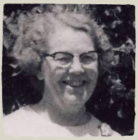 Marian McNeil