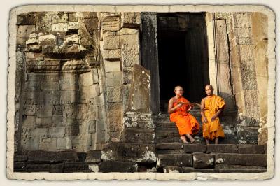 Cambodia Misison