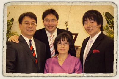 The Ki Family