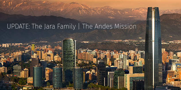 Andes Mission